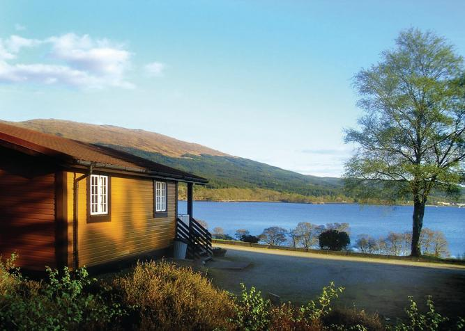 Loch Creran Lodge