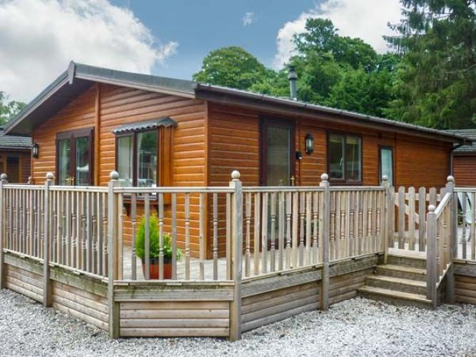 Windermere Lakeside Lodge