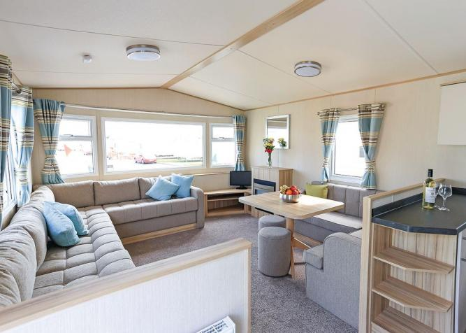 GS Seabreeze 3 Lodge Deluxe